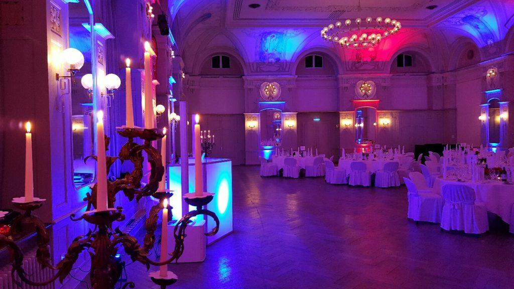 Hochzeit DJ bern